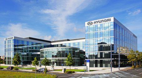 Hyundai inaugura Sede Europea en Offenbach
