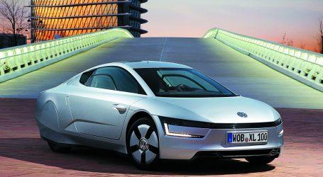 Volkswagen con récord del auto más eficiente del mundo