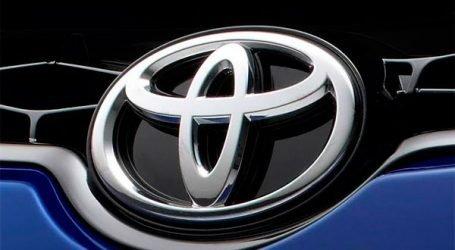 Imponen multa de 1,200 millones de dolares a Toyota