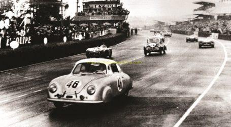 Cuando Stuttgart mandaba en Le Mans