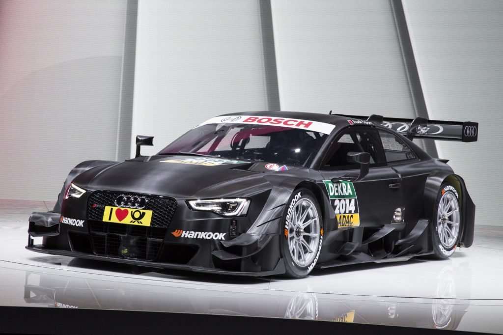 Audi RS 5 DTM_small