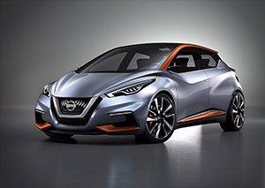 Nissan presenta diseño radical en Auto Show de Ginebra