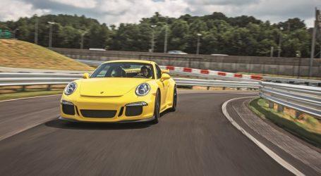 One Porsche Drive. La mayor inversión extranjera en la historia de Porsche