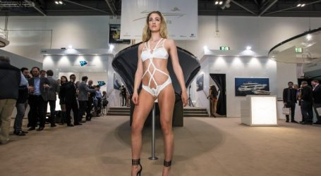 London Boat Show. Arranca calendario náutico