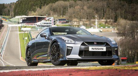 NISSAN GT-R. Cambios drásticos para la séptima generación
