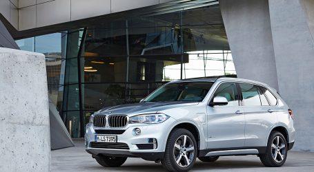 BMW X5 XDRIVE 40e | Panama Motor Show Islas Stand 306