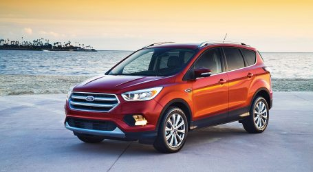FORD ESCAPE | Panama Motor Show Islas Stand 203