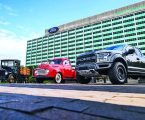 100 AÑOS DE PICK UP FORD