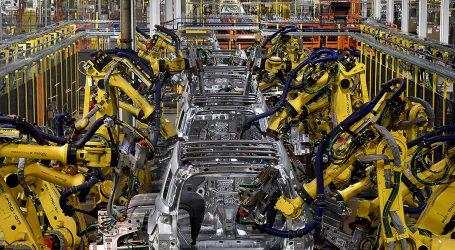 LA INDUSTRIA AUTOMOTRIZ ENFRENTA SU MAYOR CRISIS DESDE 2007