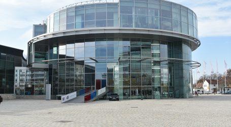 MUSEO DE AUDI EN INGOLSTADT