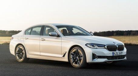 BMW SERIE 5, COMPLETAMENTE RENOVADO