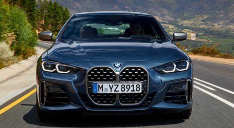 ASÍ ES EL BMW SERIE 4 COUPÉ