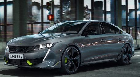 Peugeot celebra su aniversario 210, con nuevo modelo.