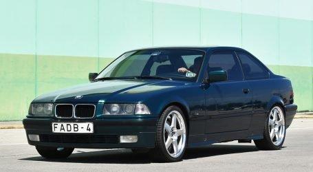 BMW 325i, 1994  UN AUTO CONFIABLE