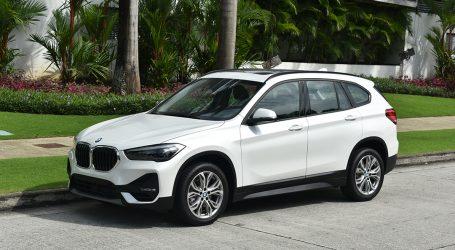 BMW X1,  ENFOQUE FAMILIAR