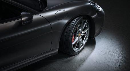 Hankook suministra equipo original para los modelos 718 de Porsche