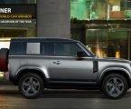 EL LAND ROVER DEFENDER RECIBE EL PREMIO WORLD CAR DESIGN OF THE YEAR DE 2021