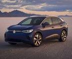 Volkswagen ID.4, auto mundial del año