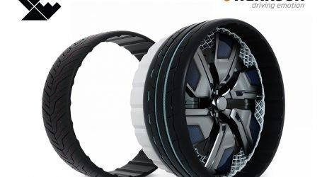 Hankook Tire se lleva los tres premios principales de diseño al ganar el IDEA 2021